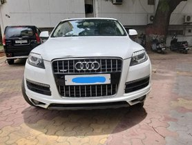 Audi Q7 AT 2014 for sale
