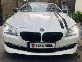 BMW 6 Series 650i Convertible 2013 AT for sale