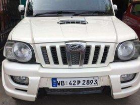 Used 2010 Mahindra Scorpio MT for sale