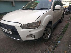 Used Mitsubishi Outlander 2.4 2012 AT for sale