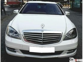 Mercedes Benz S Class S 350L AT 2005 2013 2011 for sale
