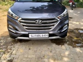Hyundai Tucson 2.0 e-VGT 2WD AT GL Opt 2019 for sale