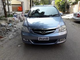 Used Honda City ZX VTEC 2006 MT for sale