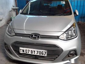 2014 Hyundai Xcent AT for sale