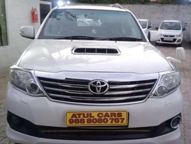 Toyota Fortuner 2014 AT for sale