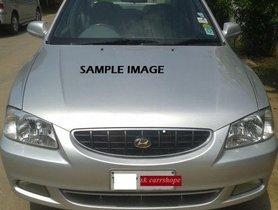 Hyundai Accent GLS 2004 MT for sale