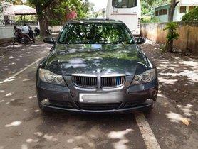 BMW 3 Series 320d Sedan, 2008, Diesel AT for sale