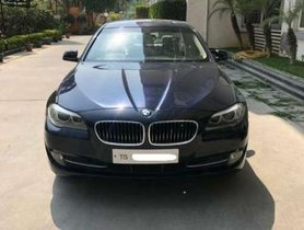2011 BMW 5 Series AT for sale