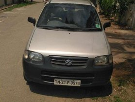 Maruti Suzuki Alto LX BS-III, 2005, Petrol MT for sale