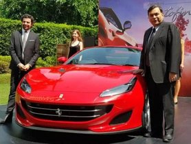 Four Best Ferrari Cars In India