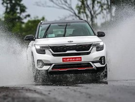 Compact SUVs Waiting Period This November - From Kia Seltos to Hyundai Creta