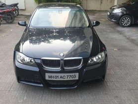 Used BMW 3 Series 320i AT 2007 for sale