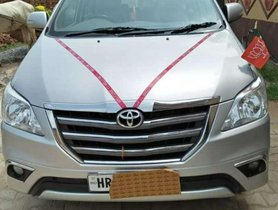 Used Toyota Camry MT car at low price