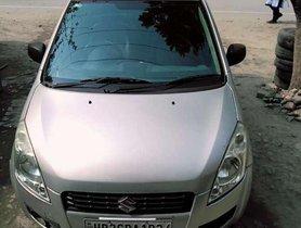 Maruti Suzuki Ritz Ldi BS-IV, 2009, Diesel MT for sale