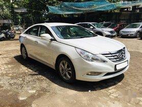 2014 Hyundai Sonata MT for sale