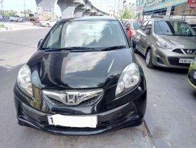 Honda Brio E MT 2012 for sale