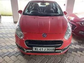 Used 2014 Fiat Punto Evo MT for sale