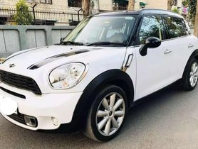 Mini Countryman D AT 2013 for sale
