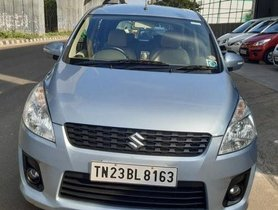 Maruti Ertiga 2012-2015 VXI MT for sale