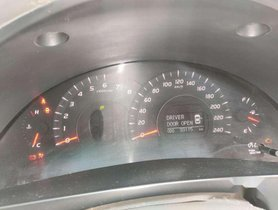 Toyota Camry W4 (AT) 2006 for sale