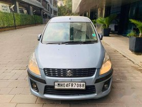 Maruti Suzuki Ertiga VDi, 2012, Diesel AT for sale