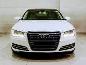 2013 Audi A8 AT for sale