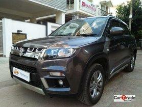 Used Maruti Suzuki Vitara Brezza ZDi Plus 2016 MT For sale