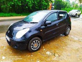 Maruti Suzuki A Star 2011 MT for sale
