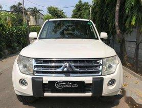 Used 2012 Mitsubishi Montero 3.2 Di D AT for sale