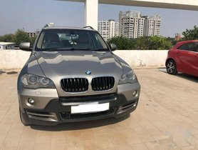 Used BMW X5 AT  car at low price