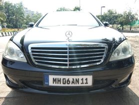 Mercedes-Benz S Class 2005 2013 320 CDI L AT for sale