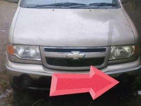 Used Chevrolet Tavera Neo MT car at low price