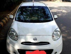 Used Nissan Micra Diesel XV 2011 MT for sale