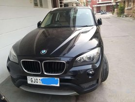 BMW X1 sDrive20d, 2014, Diesel AT for sale