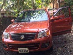 Used 2013 Maruti Suzuki Alto K10 MT for sale