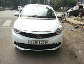2017 Tata Tiago AT for sale