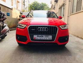 Used 2014 Audi Q3 AT for sale