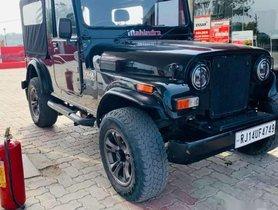 Mahindra Thar CRDe 2014 MT for sale