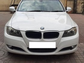 BMW 3 Series 2005-2011 2010 AT for sale