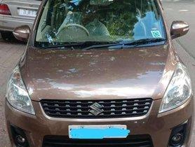 2015 Maruti Suzuki Ertiga ZDI AT for sale