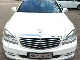 Mercedes-Benz S Class 2005 2013 S 500 AT for sale