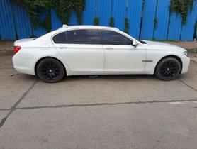 Used BMW 7 Series 730Ld AT car at low price