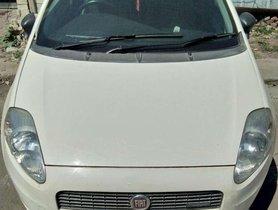 Fiat Punto Active 1.2, 2012, Petrol MT for sale
