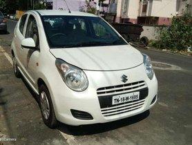 2012 Maruti Suzuki A Star MT for sale at low price