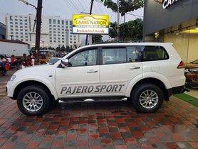 Mitsubishi Pajero Sport AT 2016 for sale