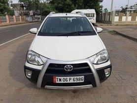 Toyota Etios Cross 2015 MT for sale