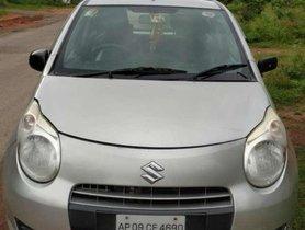 Used 2011 Maruti Suzuki A Star MT for sale