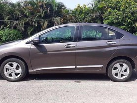 2015 Honda City AT for sale at low price
