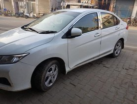Used Honda City i-DTEC V 2016 MT for sale