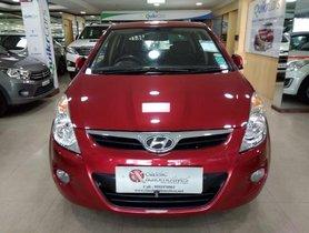 Used Hyundai i20 1.2 Asta 2011 MT for sale